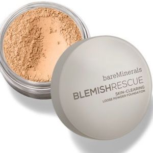 bareMinerals Blemish Rescue Powder Foundation